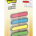 Post it Flags