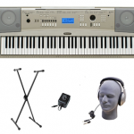 casio inc keyboard package
